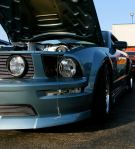 Brian's Supercharged GT