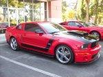 Cragar Mustang