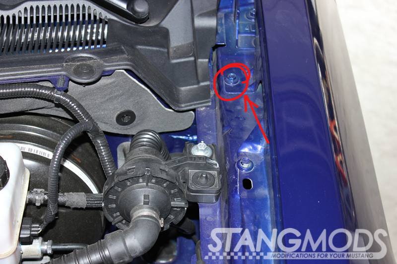 mustang mods – – Official StangMods Blog –